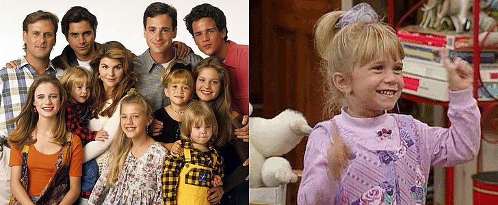 Full House Fans, Here's Everything You Need to Celebrate the Reboot