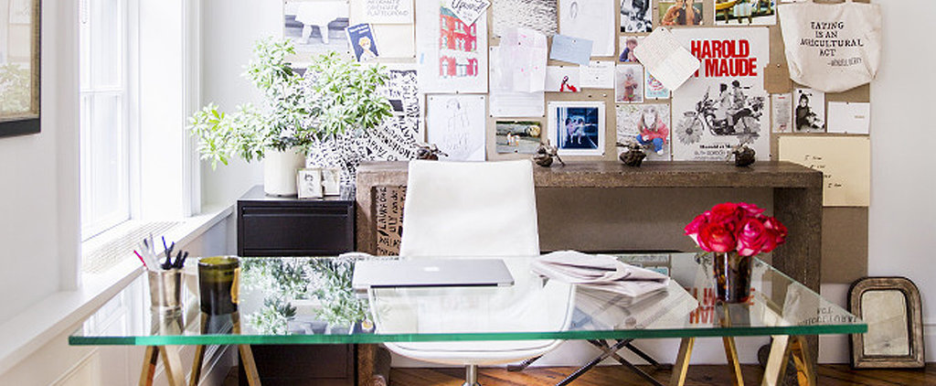 A 1-Week Plan to Get Your Office Organized