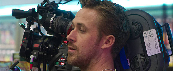 All the Things Ryan Gosling Borrows From Ryan Gosling Movies in His Directorial Debut
