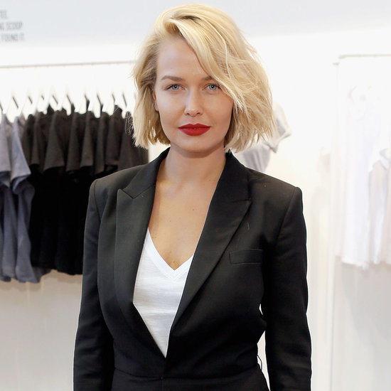 Pictures of Lara Bingle Launching the One for Cotton On