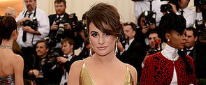 Find Out Which Glee Co-Star Lea Michele Has Also Dated