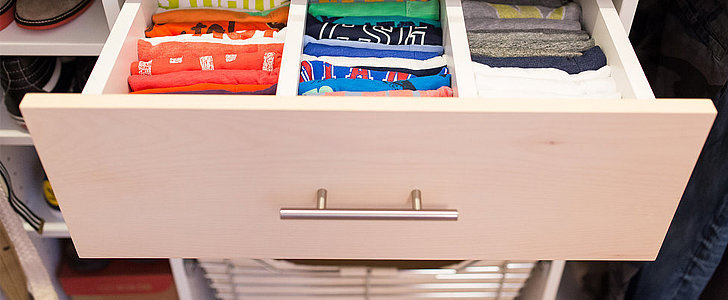 7 Genius Ways to Organize Your Family's Home