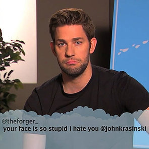 """Celebrities Read Mean Tweets"""