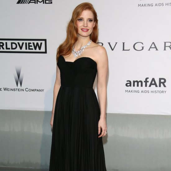 amfAR Cinema Against Aids Gala 2014 Pictures