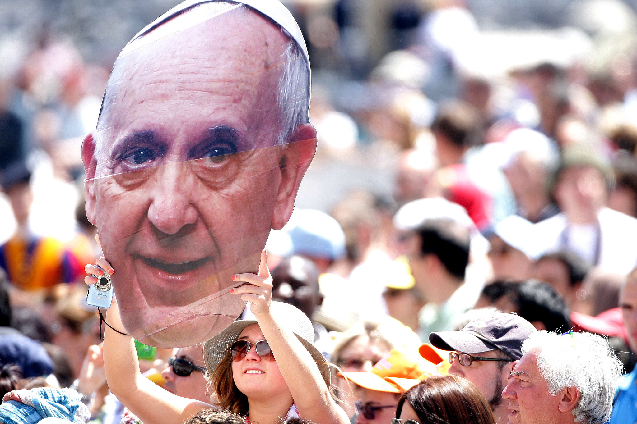 Pope Posters