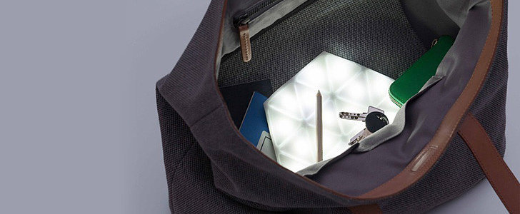 Everyone With a Giant Purse Needs This Gadget