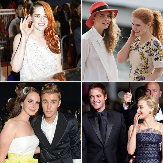 All the Stars That Flocked to France For the Cannes Film Festival