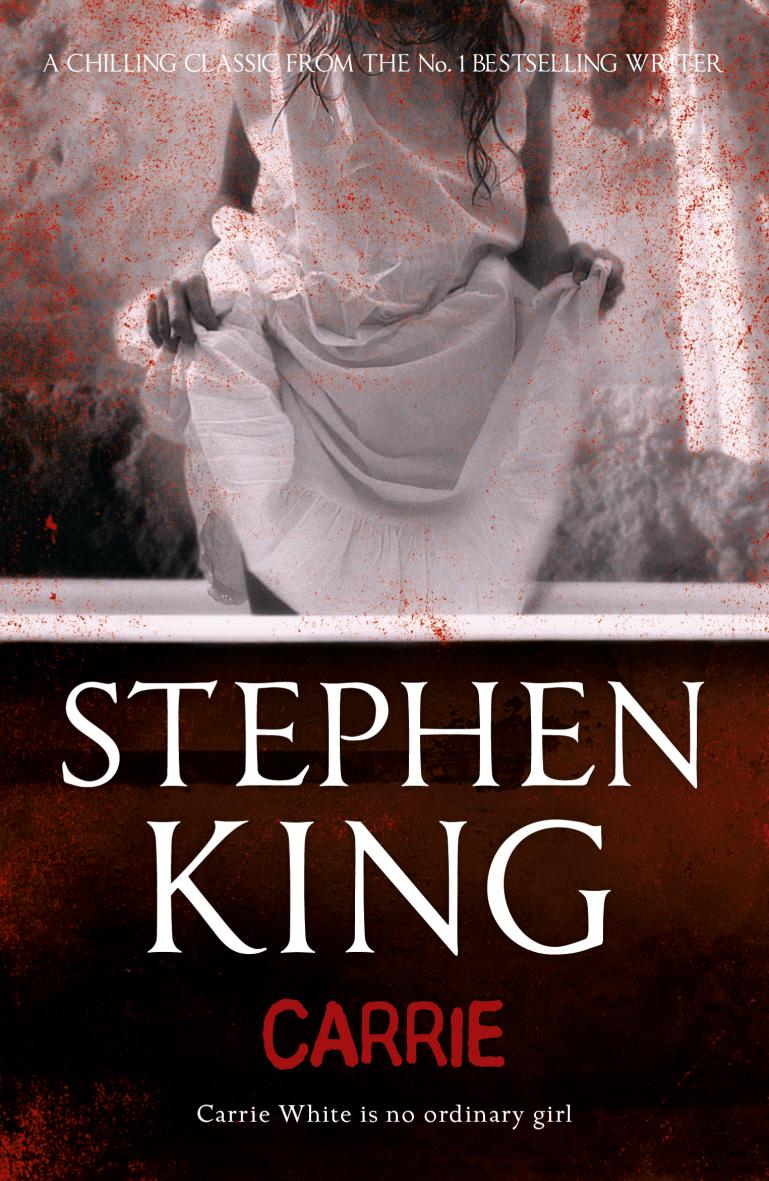 read carrie stephen king pdf