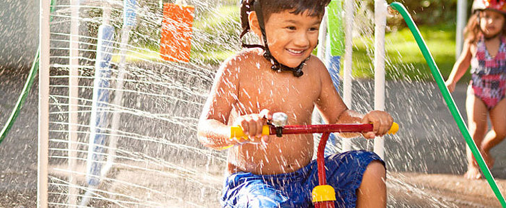 41 Outdoor Activities to Get Kids Out of the House This Summer