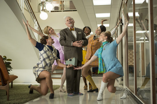 The Maddest Moments of Mad Men's Final Season