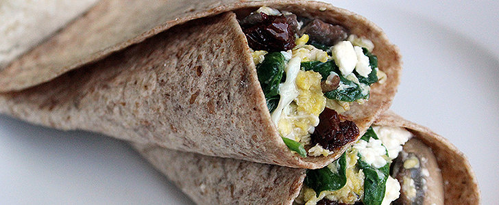 Yes, Eggs Can Be a Healthy (Homemade) To-Go Breakfast