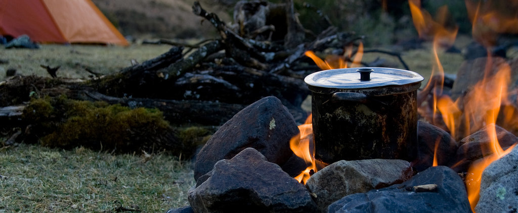 Beyond Hot Dogs: 6 Tips For Gourmet Campfire Cuisine