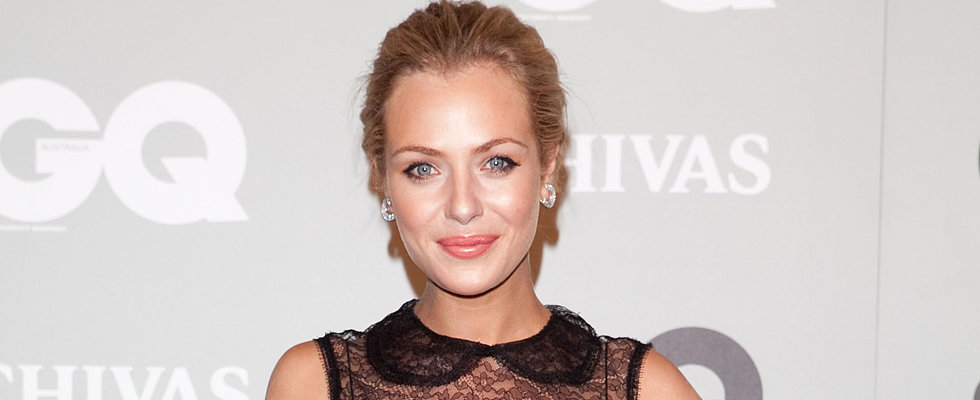 Jessica Marais Opens Up About Her Battle With Bipolar Disorder