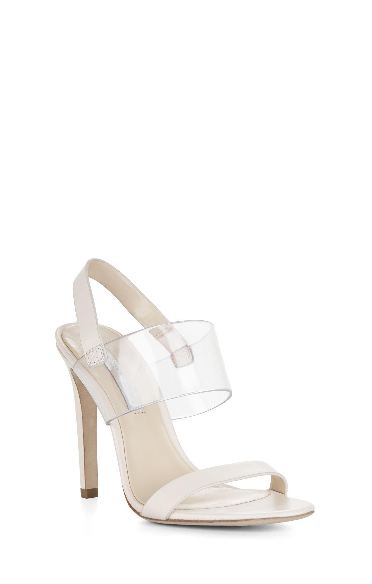 BCBG Max Azria Slingback Heels