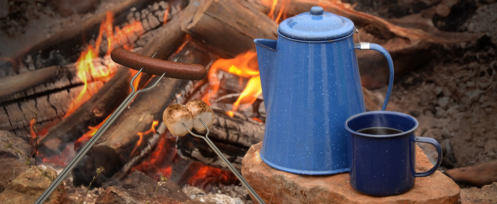 Essential Outdoor Cookware That Beginner Campers Should Pack