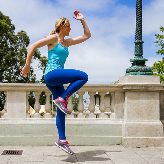 30-Minute Workout: Cardio and Arms