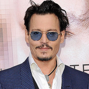 Johnny Depp Will Play Houdini