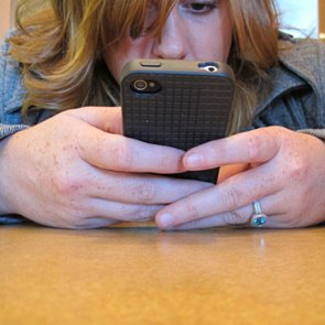 Limit Your Device Time and Be a Happier Parent