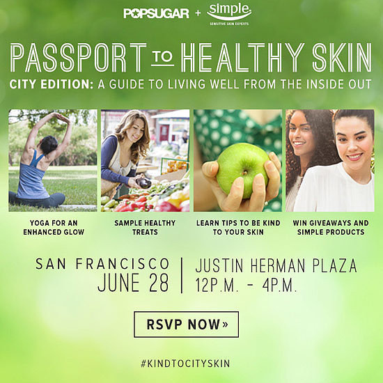 Healthier Skin Is Coming to San Francisco: RSVP Now