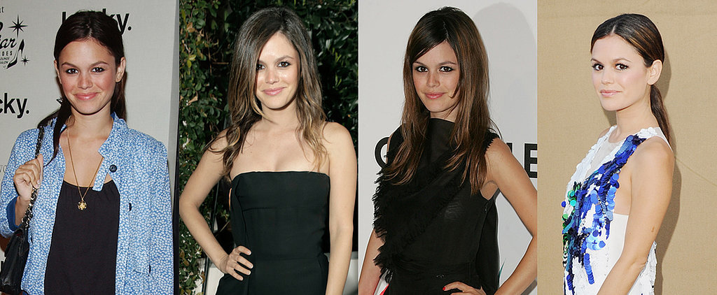 Can You Guess Rachel Bilson's Age in These Photos?