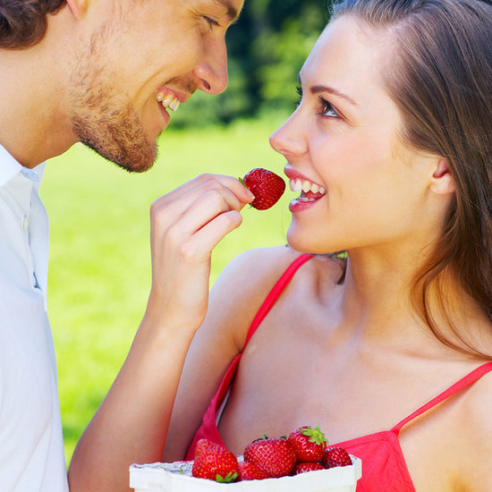 Get in the Mood With These Libido-Boosting Foods