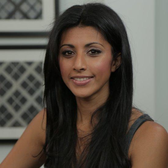 Reshma Shetty Royal Pains Season 6 Interview