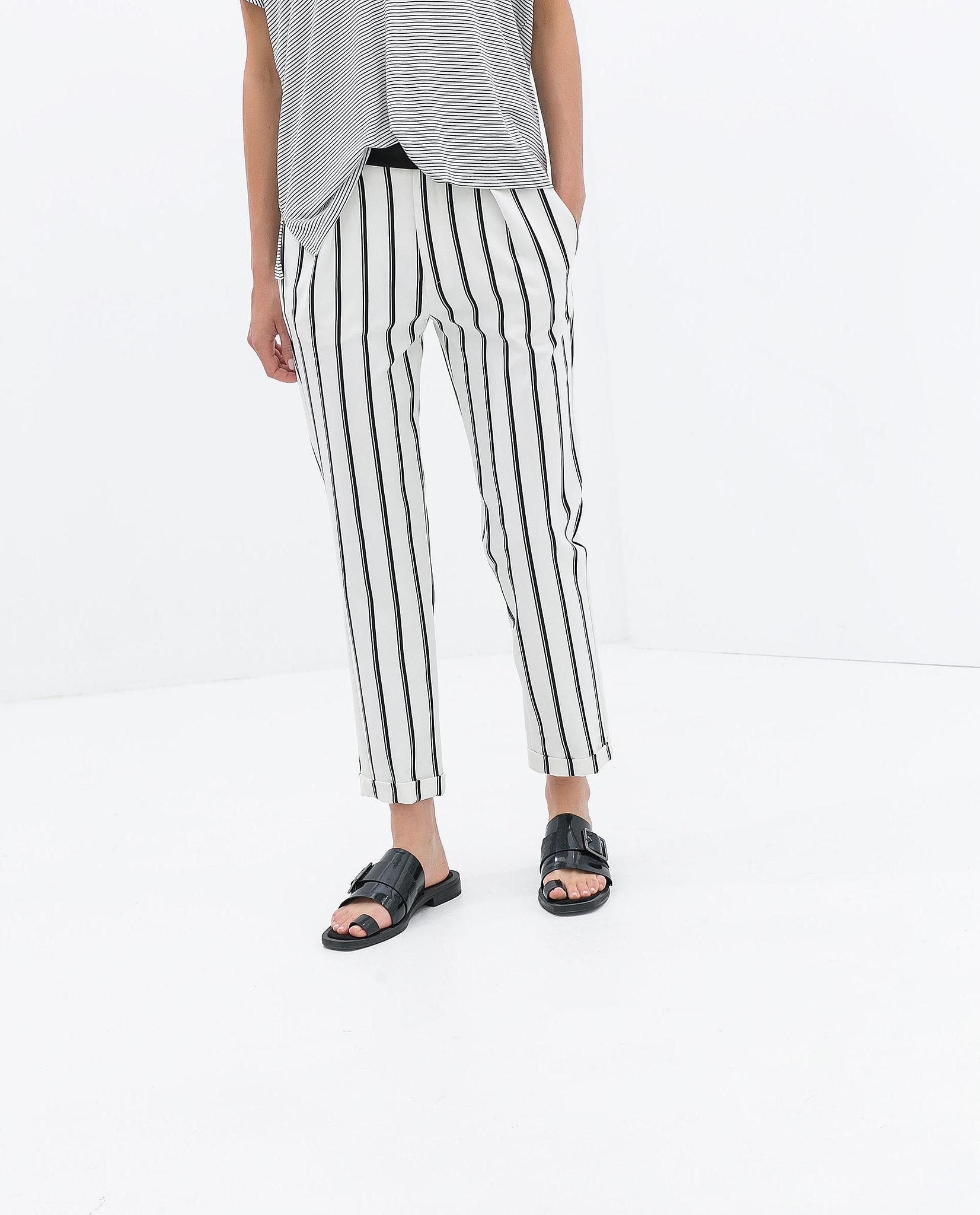 pantalon ray zara 17 raisons de laisser votre jean