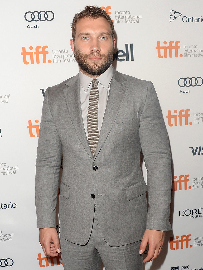 Jai Courtney as Eric