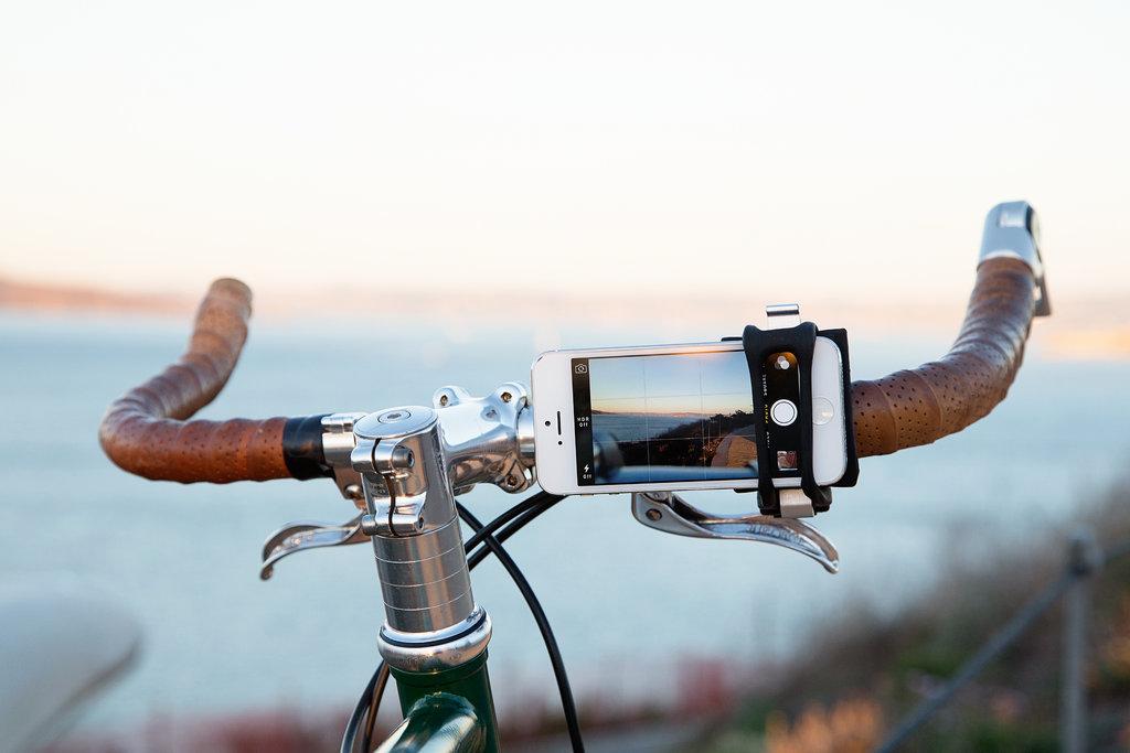 Phone Bike Mount