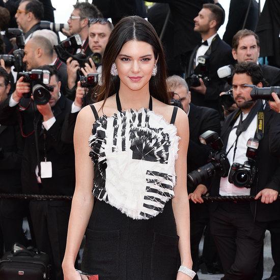 Kendall Jenner Model Career Katie Grand Interview Highlights