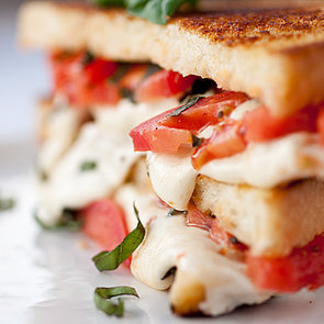 Fun Grilled Cheese Recipes