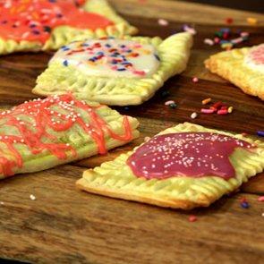 Homemade Pop-Tarts Recipe   Video