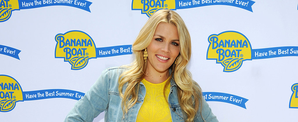 Busy Philipps Talks Summer Plans, Kids' Parties, and Mom Guilt