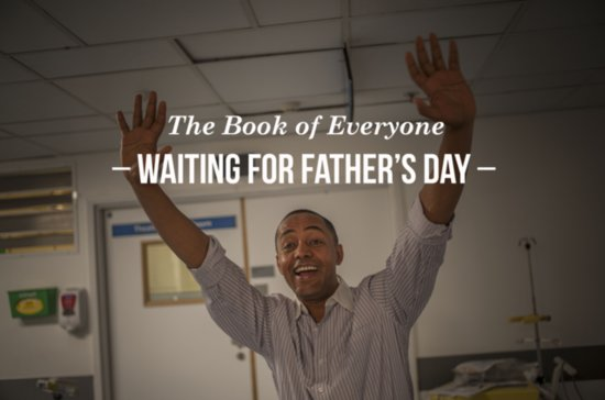 A New Book Captures the Joy (and Fear) of Being a First-Time Father