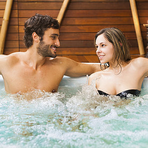 Is It OK to Have Sex in a Hot Tub?
