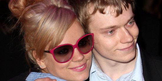 Alfie Allen Denies Lily Allen's Incestuous 'Game Of Thrones' Cameo Claim