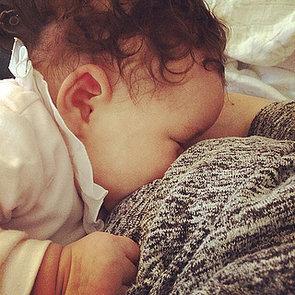 Breastfeeding Selfies Benefit Moms