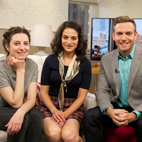 Jenny Slate Obvious Child Interview