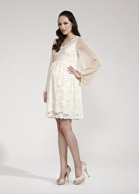 Rock-a-Bye Rosie Tallulah Wedding Dress