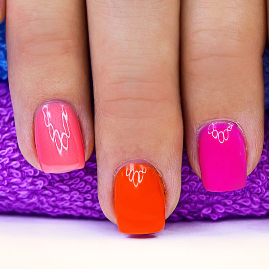 DIY Manicure Mistakes Nail Polish Mistakes