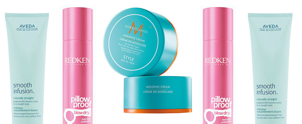 The Top 10 New Hair Products That Will Change Your Life