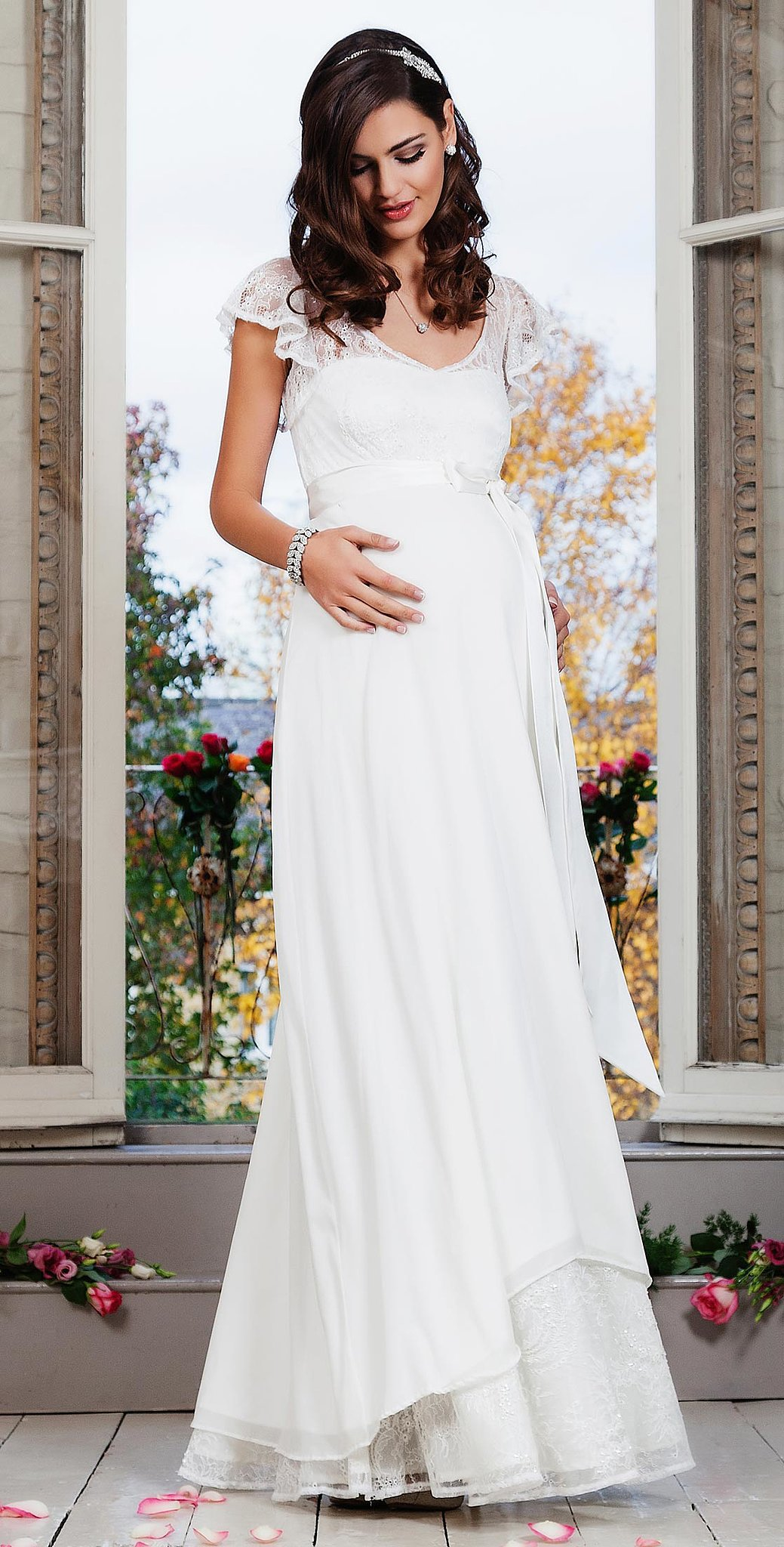 Tiffany Rose Juliette Gown