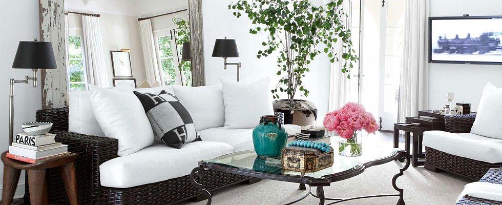 9 Ways to Fake Extra Square Footage With Mirrors