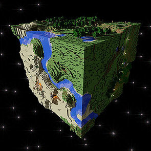 Why Girls Should Play Minecraft