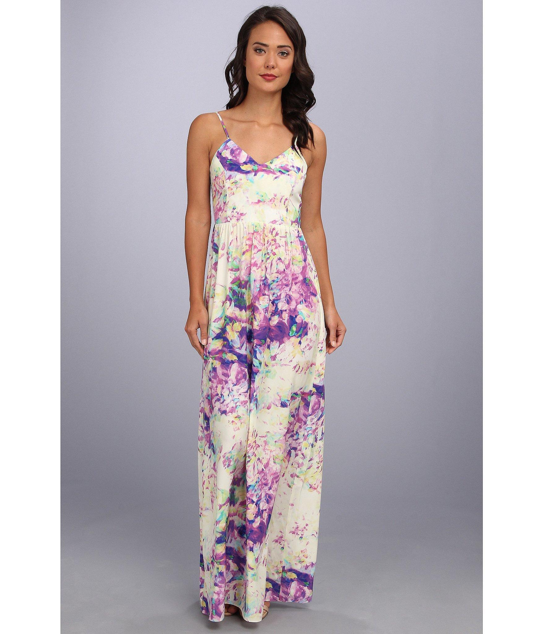 Parker Maxi Dress $286