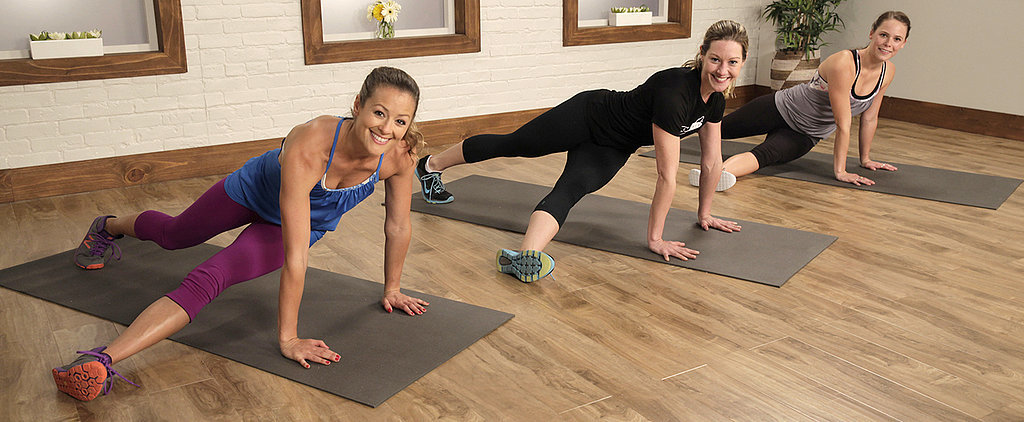 The 10-Minute Fat-Incinerator Workout