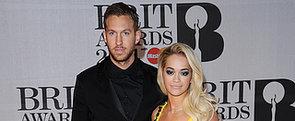 Calvin Harris and Rita Ora Call It Quits