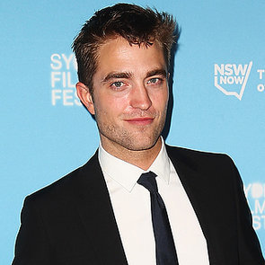 Robert Pattinson at The Rover Premiere in Sydney | Pictures