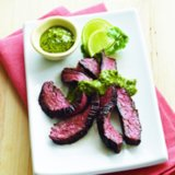 Rock the Grill With This Amazing Skirt Steak!