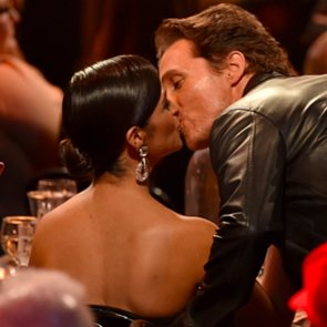 Matthew McConaughey at the Guys Choice Awards 2014 | Photos